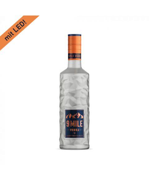9 MILE Vodka 0,5L