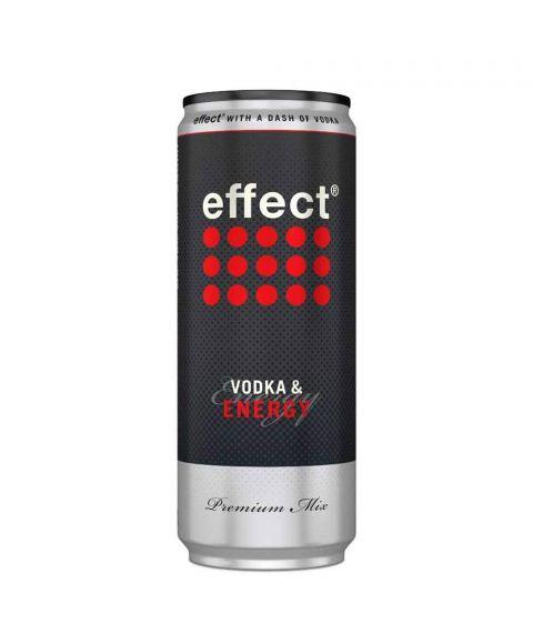 Three Sixty fertig gemischte Vodka Energy effect Dose 0,33l