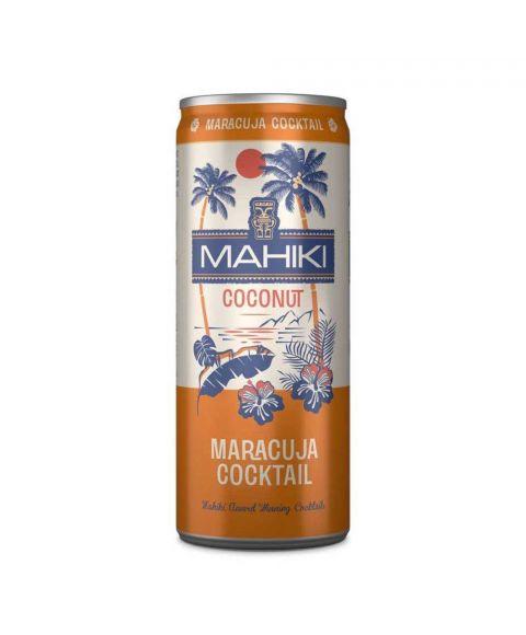 Mahiki Coconut Maracuja Cocktail Dose 250ml