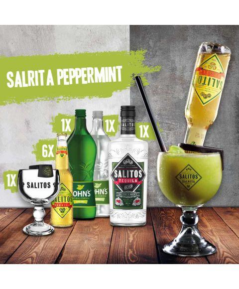 Salitos Salrita Cocktail Paket Pfefferminz