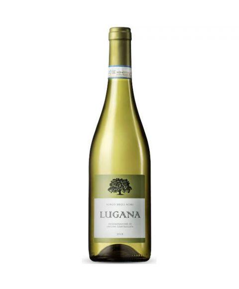 Scavi & Ray Weisswein Lugana DOC in 0,75L Flasche
