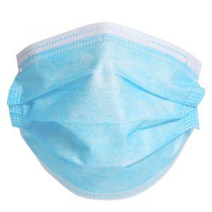 3-lagige OP-Maske Mundschutz Atemmaske