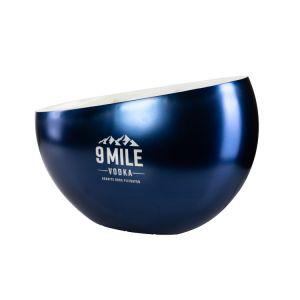 9 MILE Premium LED Serving Tool Blau