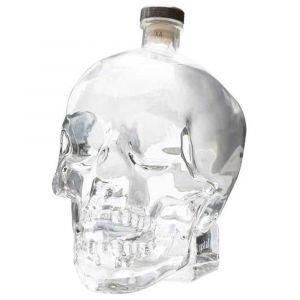 Crystal Head Vodka 3L Totenkopfflasche