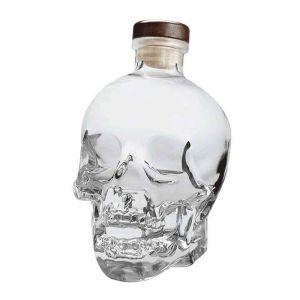 Crystal Head Vodka in Totenkopfflasche Design 0,7l