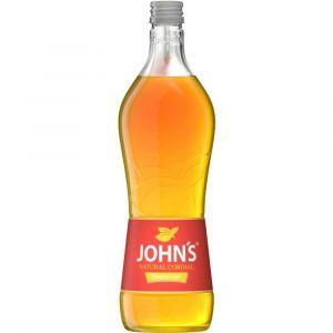 Johns Passion Fruit zur Cocktailzubereitung in 0,7l Glasflasche