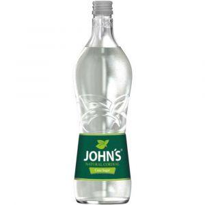 Johns Rohrzucker Sirup für Cocktail mischen