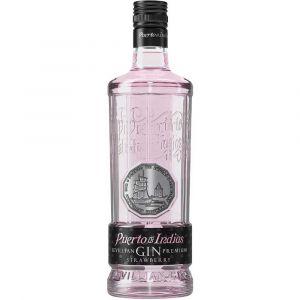 Puerto de Indias Erdbeer Gin in edler 700ml Flasche