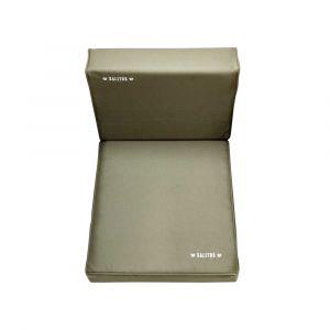 Salitos Ersatz Sitzkissen inkl. Rückenlehne für Salitos Lounge Möbel Sessel