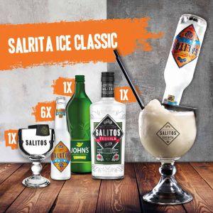 Salitos Salrita Cocktail Ice Classic