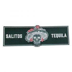 SALITOS Tequila Spirit Barmatte