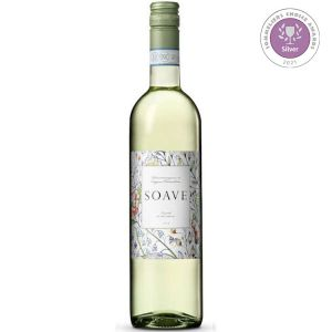 Scavi & Ray Soave Weisswein in 0,75 Liter Flasche