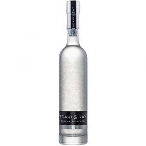 SCAVI & RAY Grappa Moscato in 0,5l Flasche