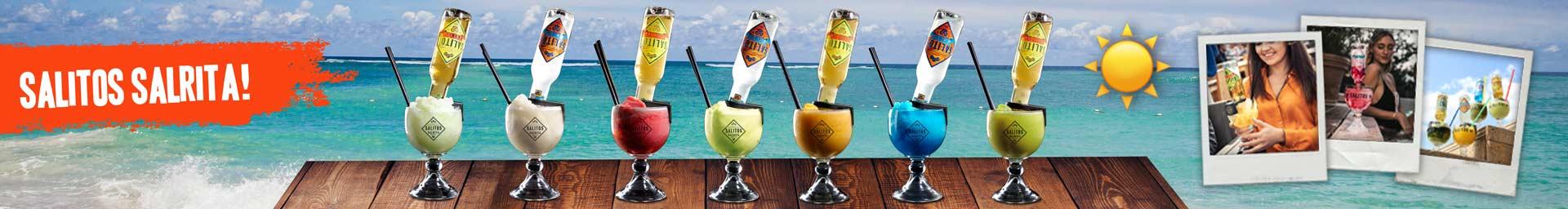 Salitos Salrita Cocktail