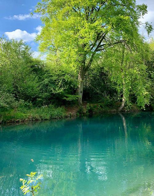 silent-pool-lake
