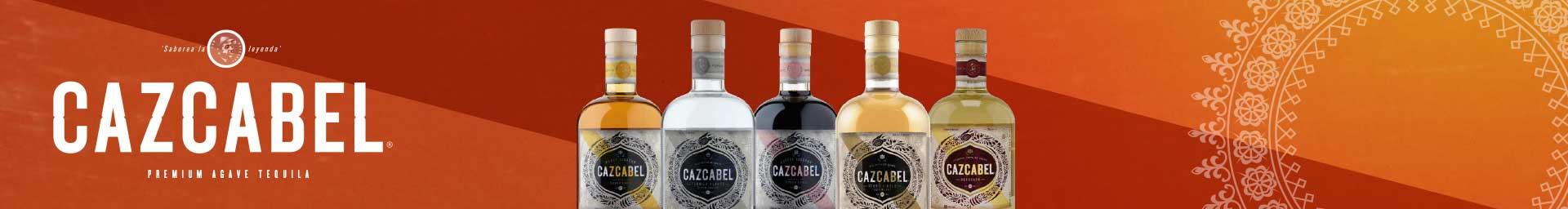 Cazcabel Tequila