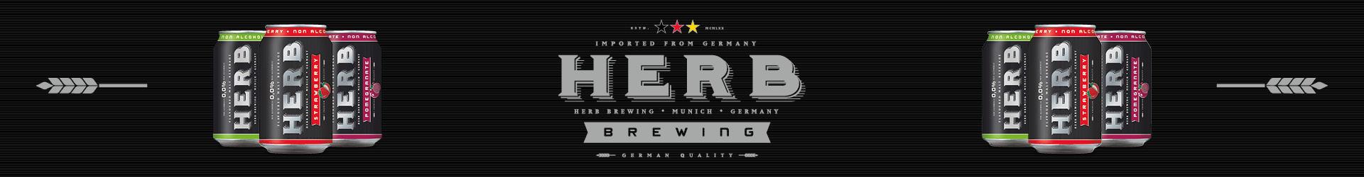 HERB Brewing