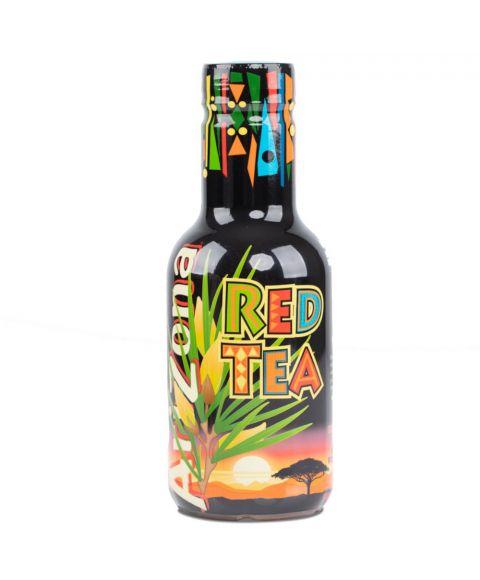 Arizona African Red Rooibos Tea Nelson Mandela Edition in 500ml Flasche