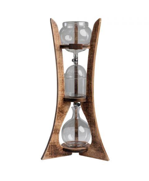 Goldberg & Sons Cold Drip Coffee Tower Classic Design