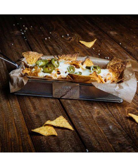 Henderson & Sons Tortilla Chips Frittierkorb groß