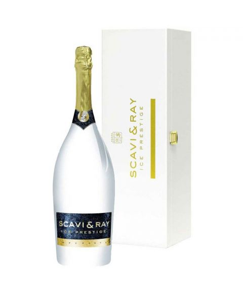 Scavi & Ray Icer Pestige Magnum Edition in edler Geschenkbox