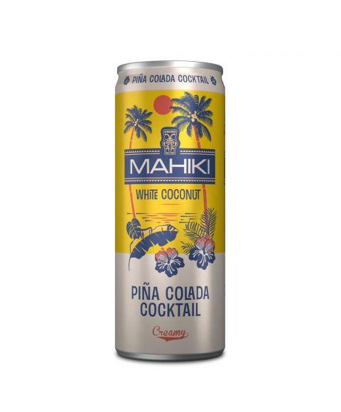 Mahiki Pina Colada Cocktail vorgeschmischte Dose 250ml