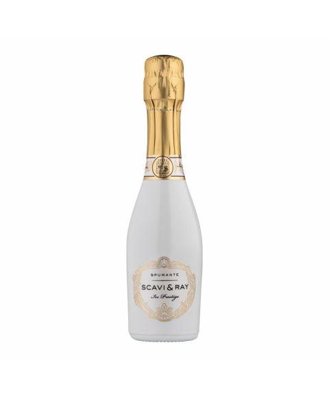 SCAVI & RAY Ice Prestige Piccolo Schaumwein in kleiner 200ml Flasche