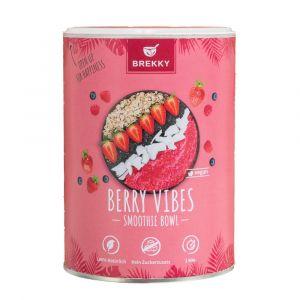 BREKKY BOWL Berry Vibes Smoothie-Bowl pinke Dose Frontansicht günstig online kaufen