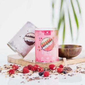BREKKY BOWL Aktionspaket beide Sorten plus gratis Kokosnuss-Schale