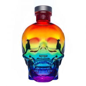 Crystal Head Vodka 0,7L PRIDE Edition Front
