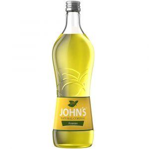 Johns Ananas Sirup Cocktail Mixer