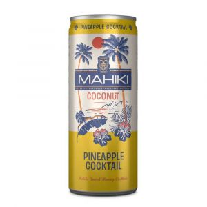 Mahiki Coconut Pineapple Cocktail Dose 250ml