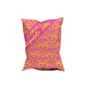 SALITOS Sitzsack in Farbe Pink