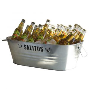 SALITOS XXL Ice Bucket oval