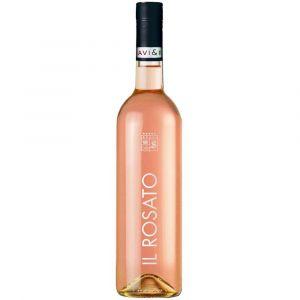 Scavi & Ray Il Rosato Rosé Stillwein trocken in 750ml Flasche mit Schraubverschluss