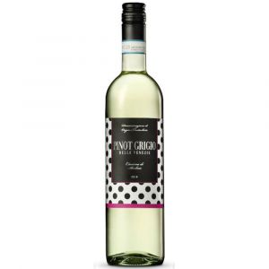 SCAVI & RAY Pinot Grigio DOC Weisswein in 0,75L Flasche