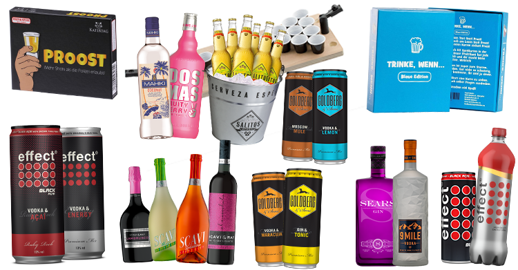preparty-produkte-pre-party-zubehoer-novado-online-kaufen