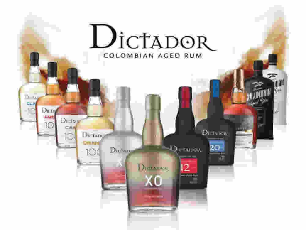 Kategoriebild Dictador